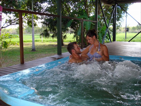Berry Creek Bush Retreat - Accommodation Resorts