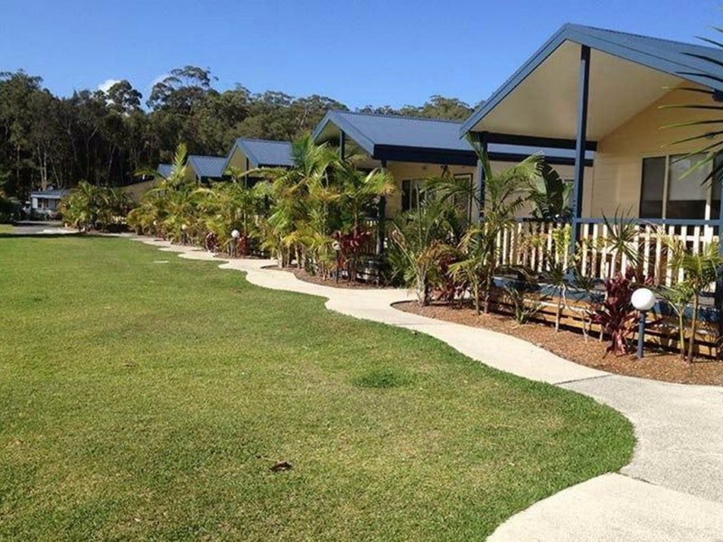 Ingenia Holidays Soldiers Point - Accommodation Resorts