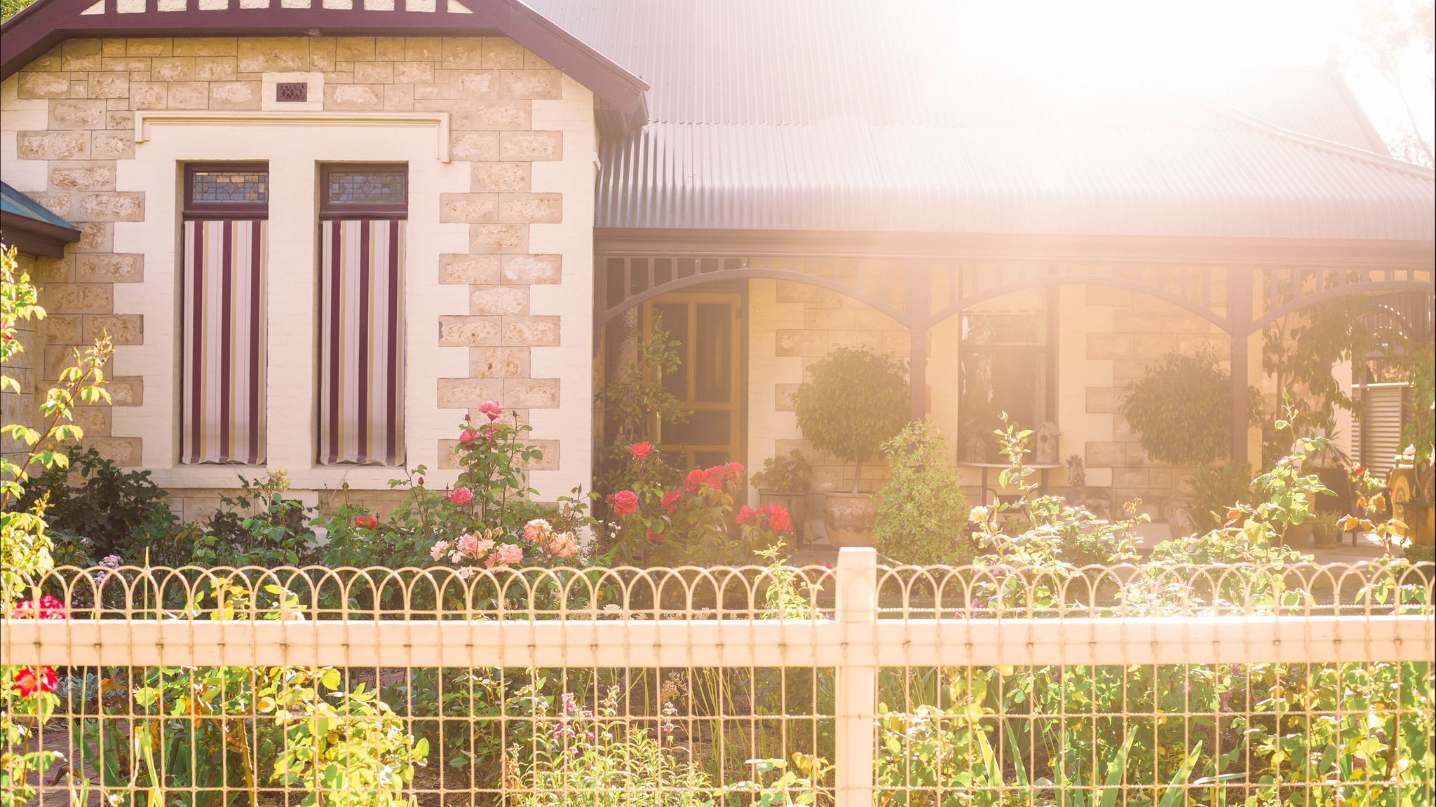 Hamilton House Bed And Breakfast - Accommodation Resorts