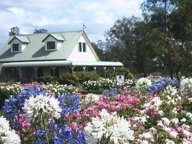 Emmas Cottage Vineyard - Accommodation Resorts