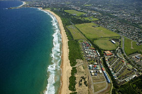 Wollongong Surf Leisure Resort - Accommodation Resorts