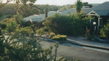 Goolabri Country Resort - Accommodation Resorts
