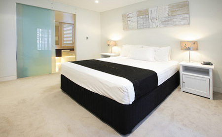 Manly Surfside Holiday Apartments - Accommodation Resorts