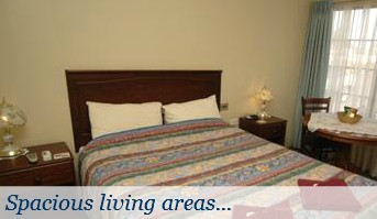 Broken Hill Oasis Motor Inn - Accommodation Resorts