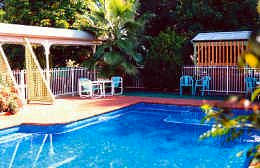 Barrasss John Bright Motor Inn - Accommodation Resorts