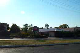 All Seasons Outback Mount Isa - Accommodation Resorts