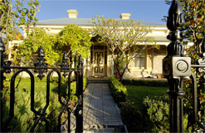 Cornwall Park Bed And Breakfast - Accommodation Resorts
