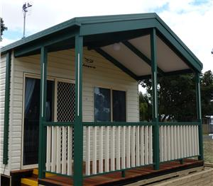 Victor Harbour Holiday  Cabin Park - Accommodation Resorts