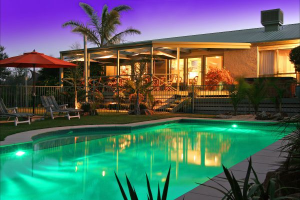 Weeroona Retreat BB - Accommodation Resorts