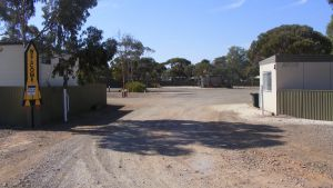 Woomera Traveller's Village and Caravan Park - Accommodation Resorts