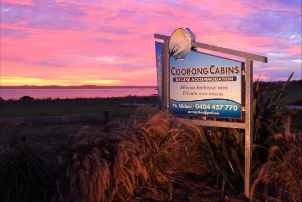 Coorong Cabins - Accommodation Resorts