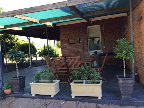 Corryong Holiday Cottages - Sportsview - Accommodation Resorts