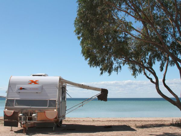 Discovery Parks - Streaky Bay Foreshore - Accommodation Resorts