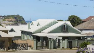 Merewether Beach House B and B - Accommodation Resorts