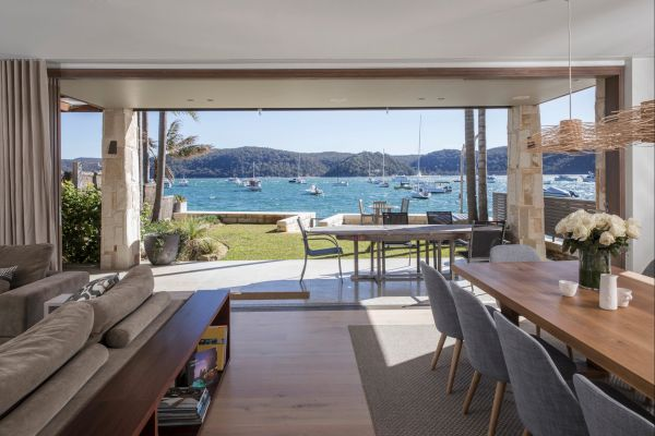 Pittwater Beach House - Accommodation Resorts