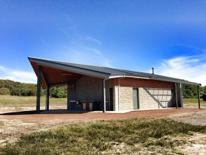 Port Campbell Recreation Reserve - Accommodation Resorts