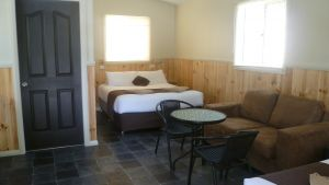 Lithgow Tourist and Van Park - Accommodation Resorts