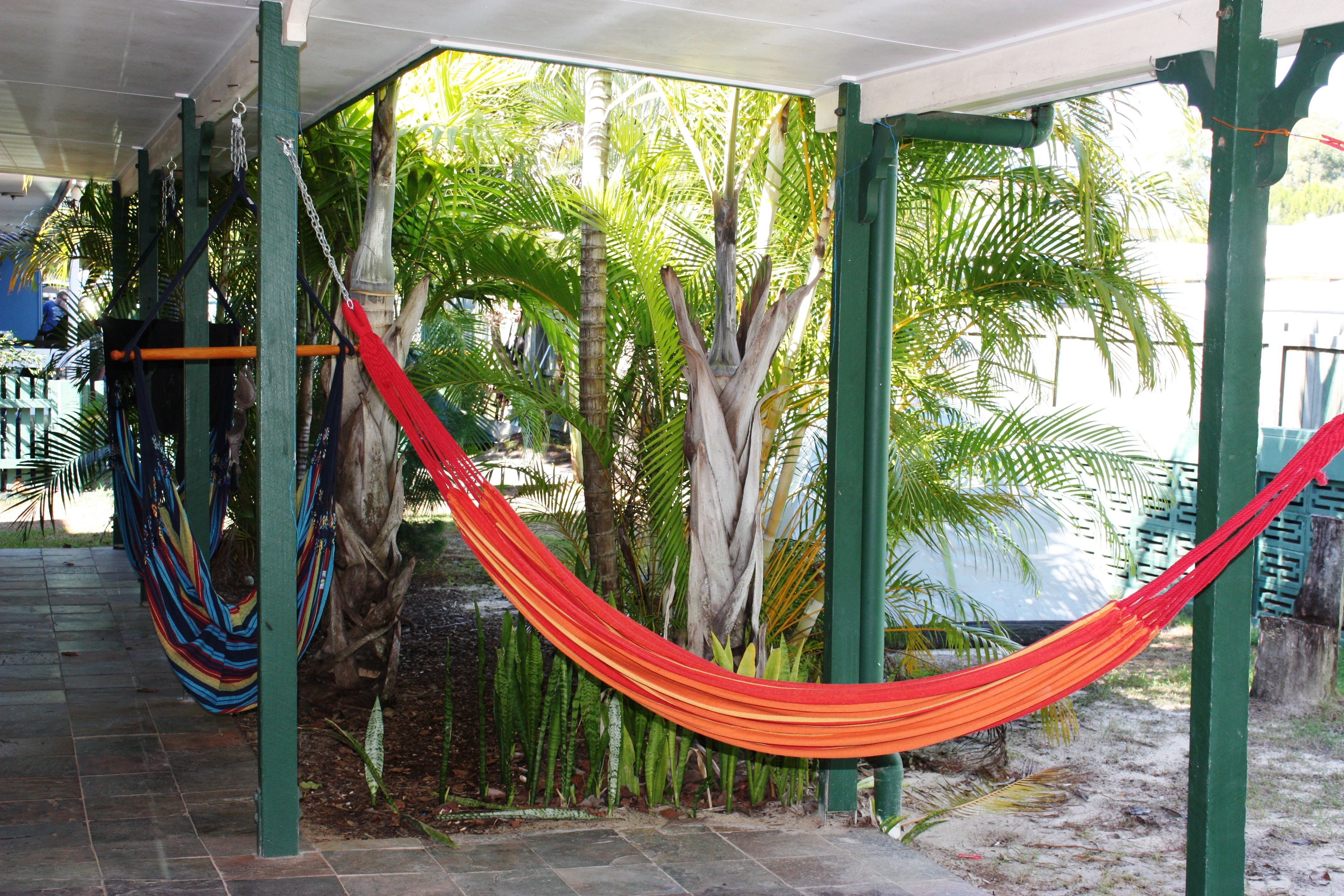 Pippies Beachhouse - Accommodation Resorts