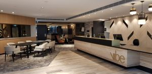Vibe Hotel North Sydney - Accommodation Resorts