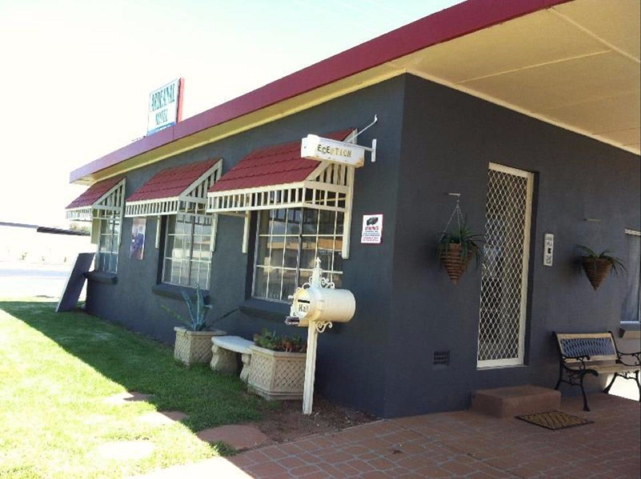 Ardeanal Motel - Accommodation Resorts
