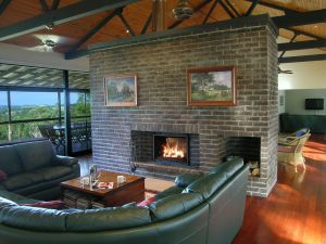 Banjos Bushland Retreat - Accommodation Resorts