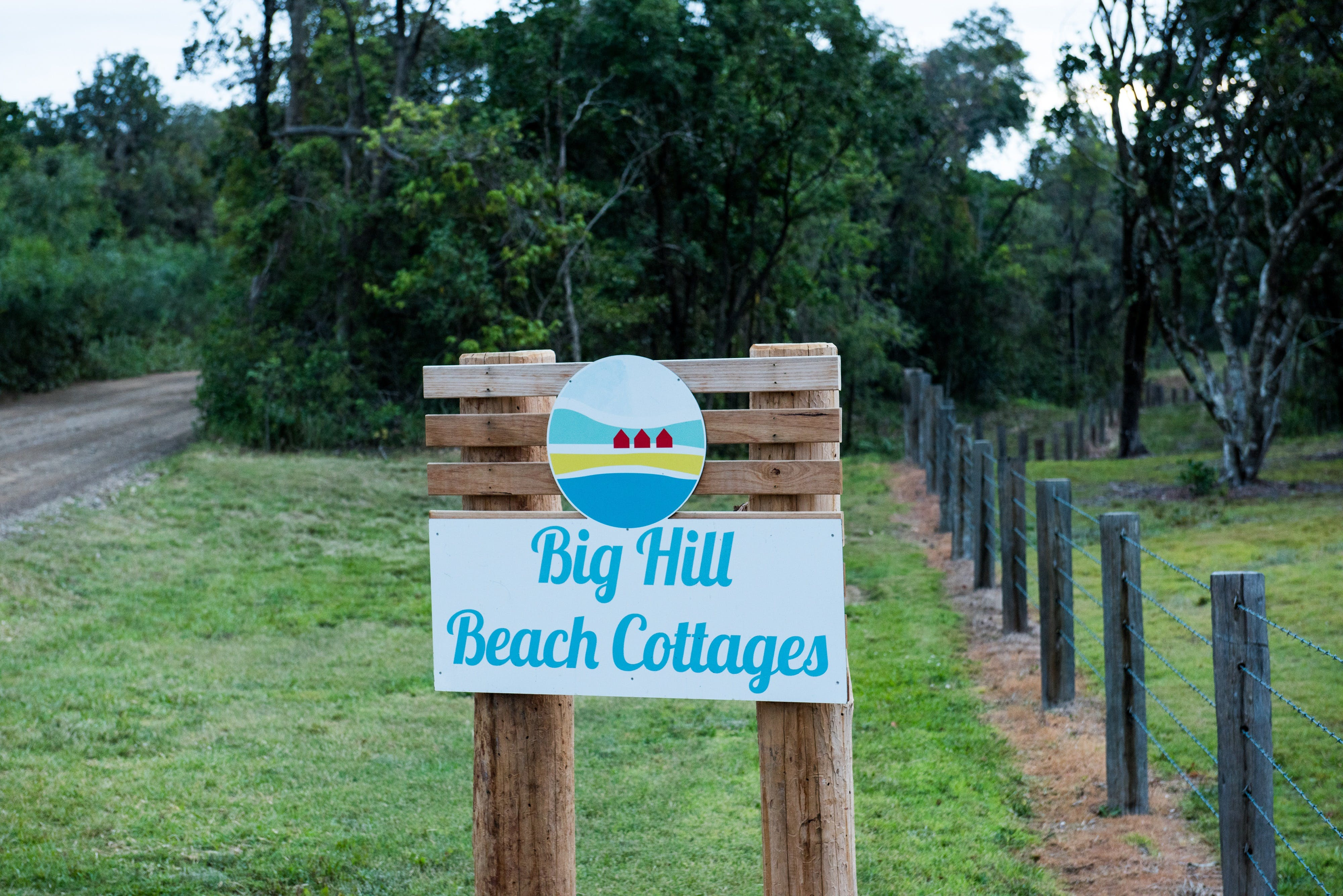 Big Hill Beach Cottages - Accommodation Resorts