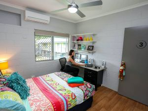 Cairns Student Lodge - Accommodation Resorts