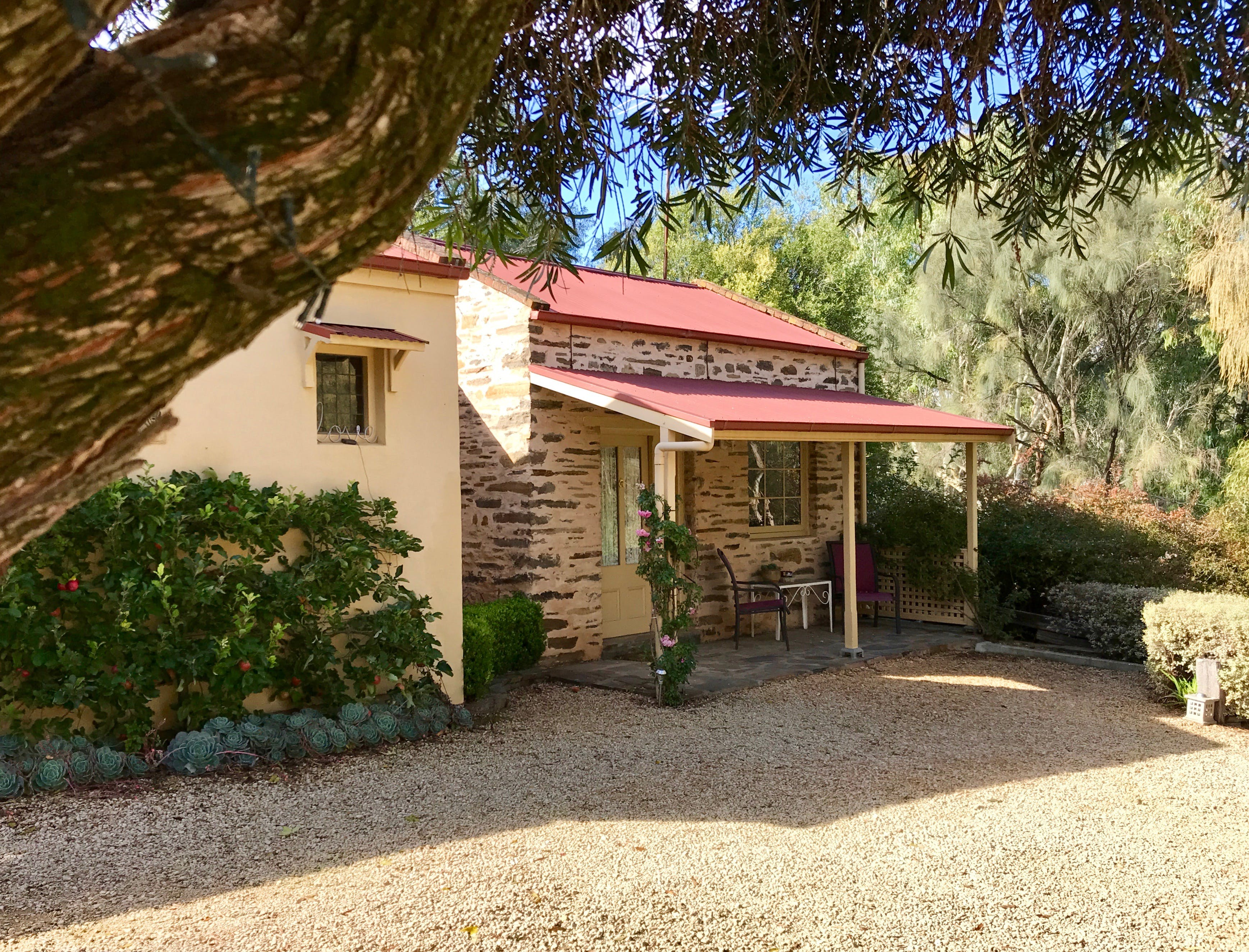 Gasworks Cottages Strathalbyn - Accommodation Resorts