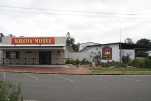 Kilcoy Motel - Accommodation Resorts