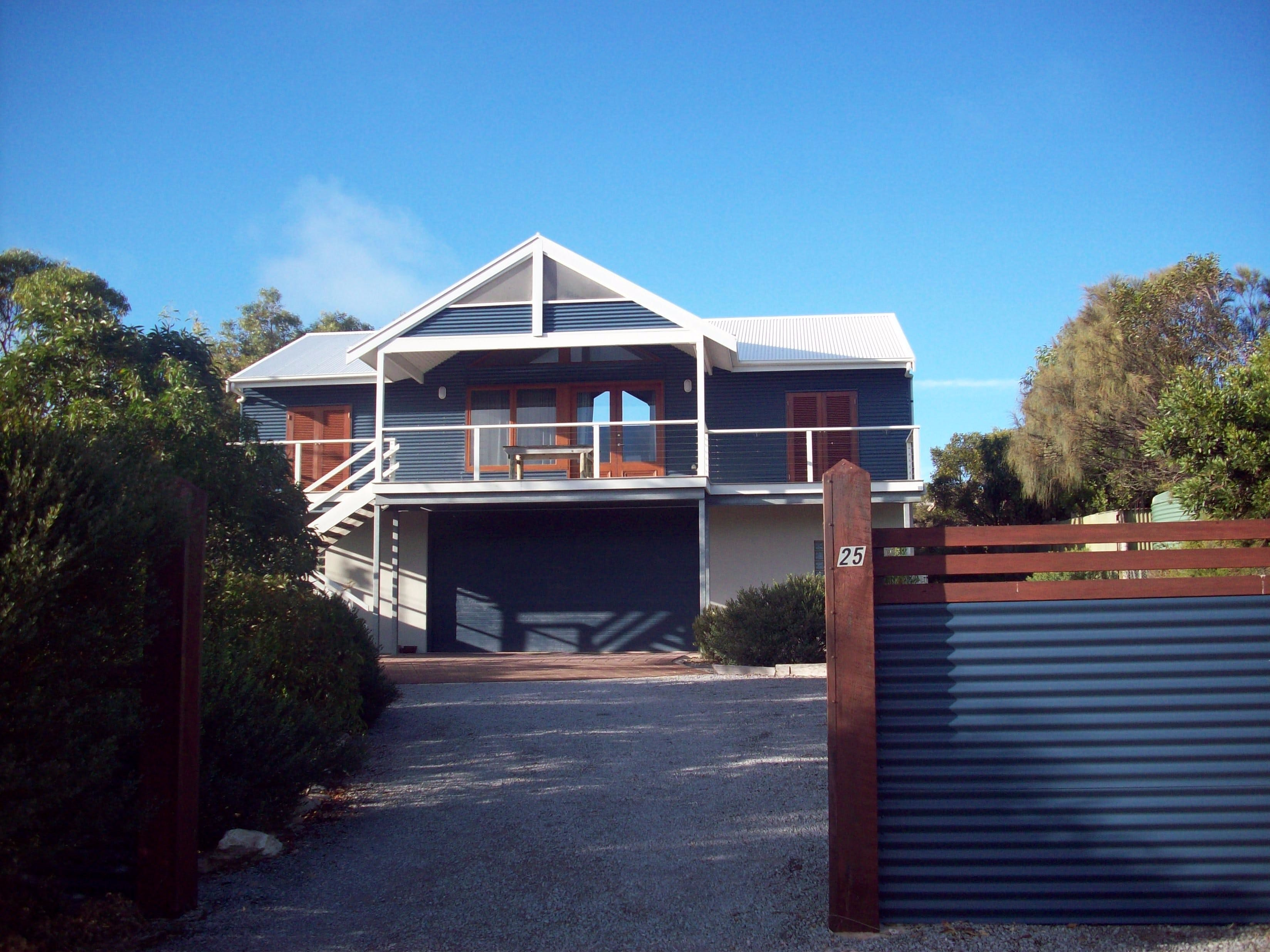 Top Deck Marion Bay - Accommodation Resorts