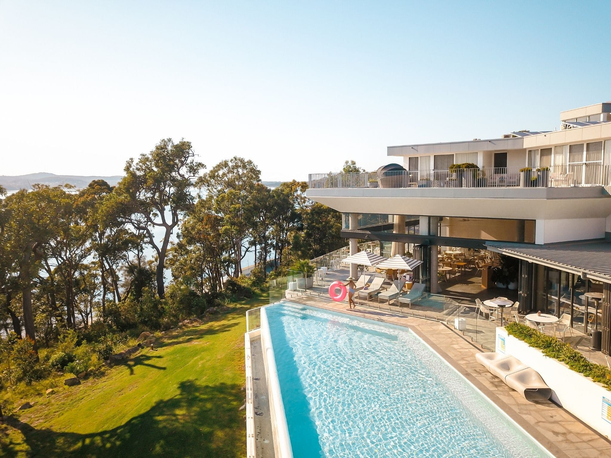 Bannisters Port Stephens - Accommodation Resorts