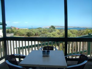 Elliston Waterloo Bay Tourist Park - Accommodation Resorts