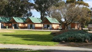Jamestown Country Retreat Caravan Park - Accommodation Resorts