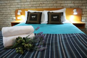 Kilcoy Gardens Motel - Accommodation Resorts