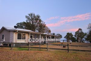NRMA Lake Somerset Holiday Park - Accommodation Resorts
