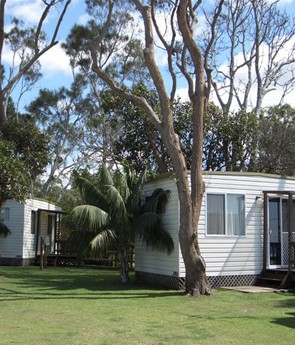 Arrawarra Beach Holiday Park - Accommodation Resorts