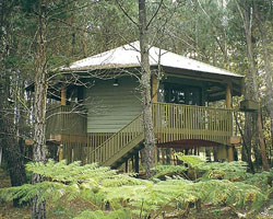 Possums Hideaway - Accommodation Resorts