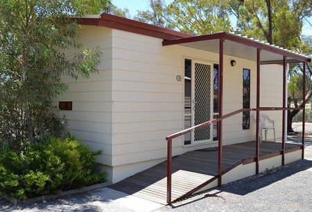 Broken Hill City Caravan Park - Accommodation Resorts