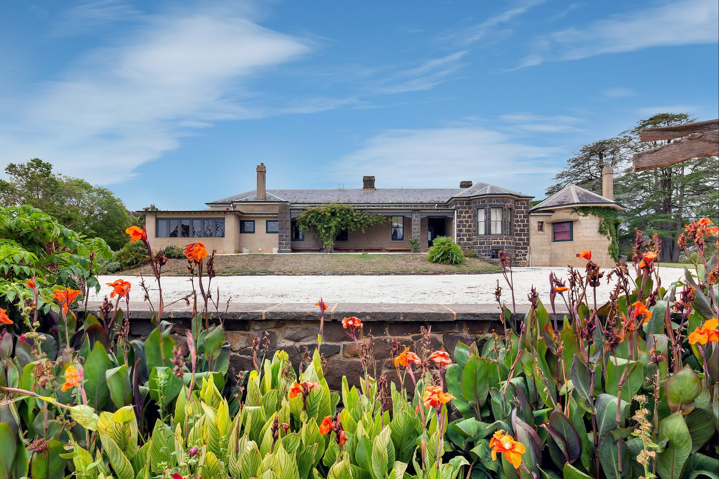 Eurambeen Historic Homestead and Gardens - Accommodation Resorts