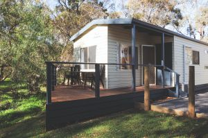 Euroa Caravan Park - Accommodation Resorts