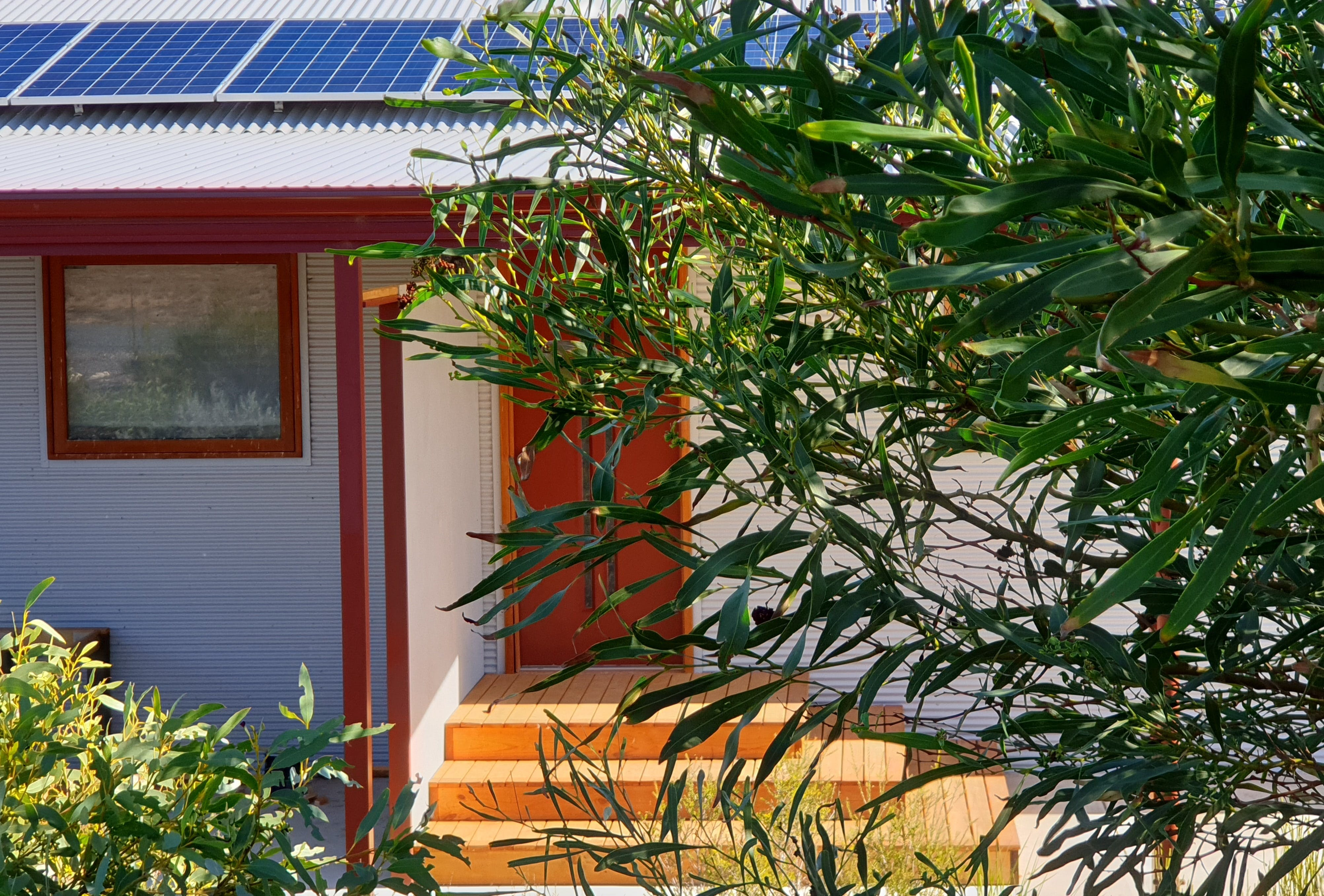 Samphire Coorong Accomodation - Accommodation Resorts