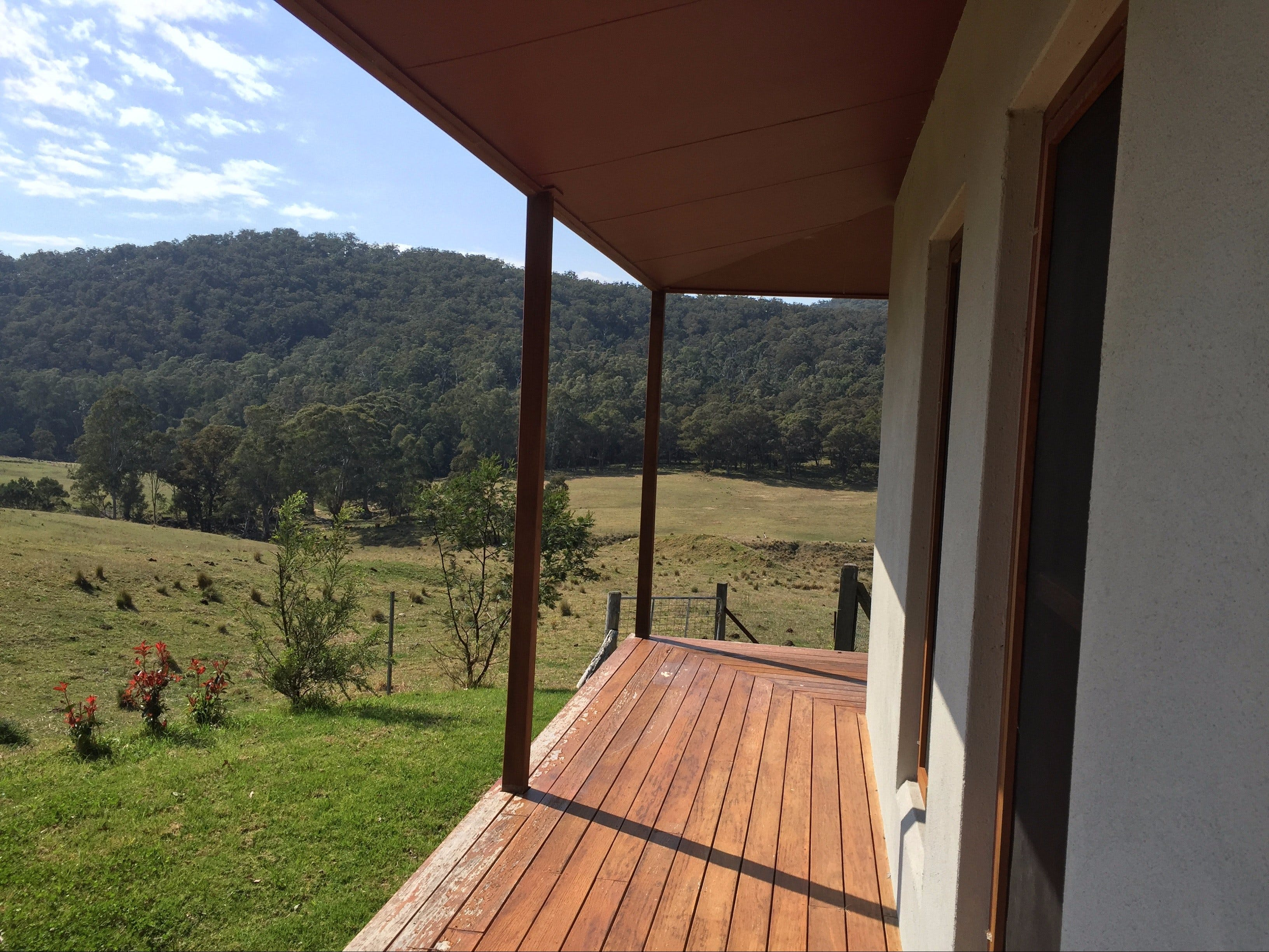 Highland Cattle Farm Stay - Accommodation Resorts
