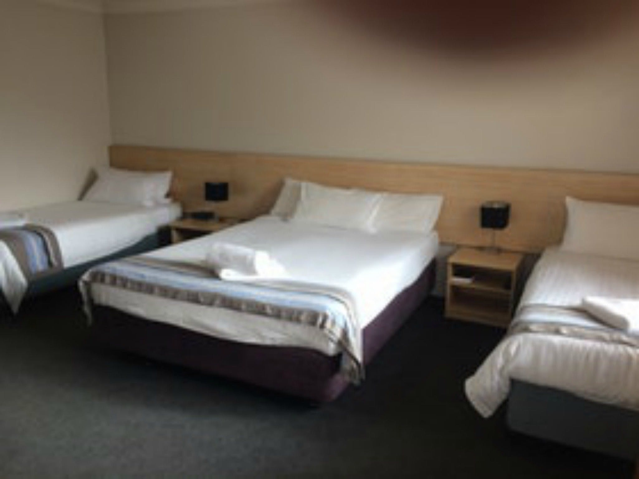 Red Cedar Motel Muswellbrook - Accommodation Resorts