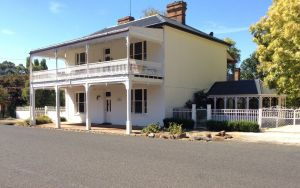 The White House Carcoar - Accommodation Resorts