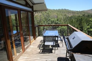 The Eco Lodge - Cox's River Rest - Accommodation Resorts