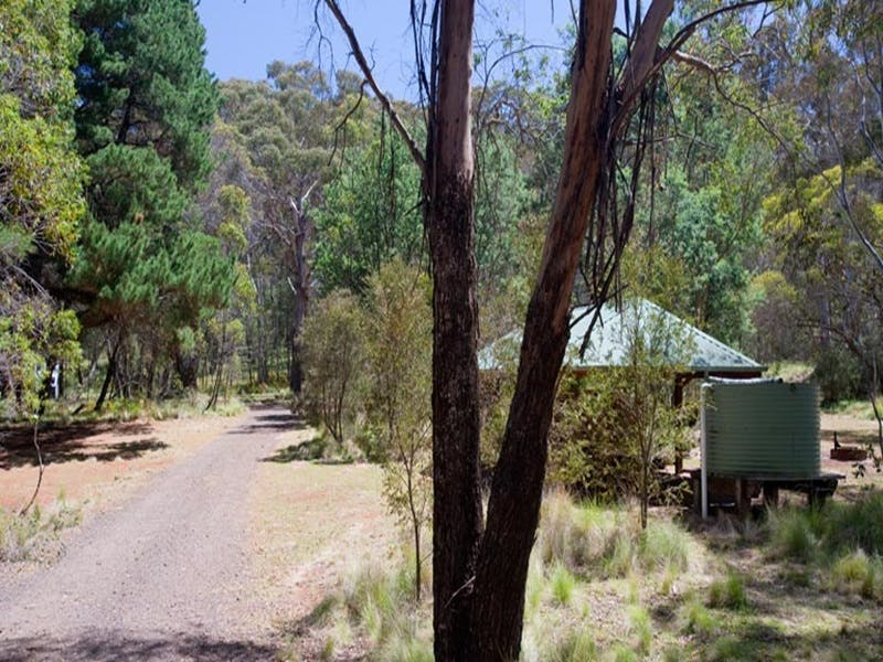 The Barracks campground - Accommodation Resorts
