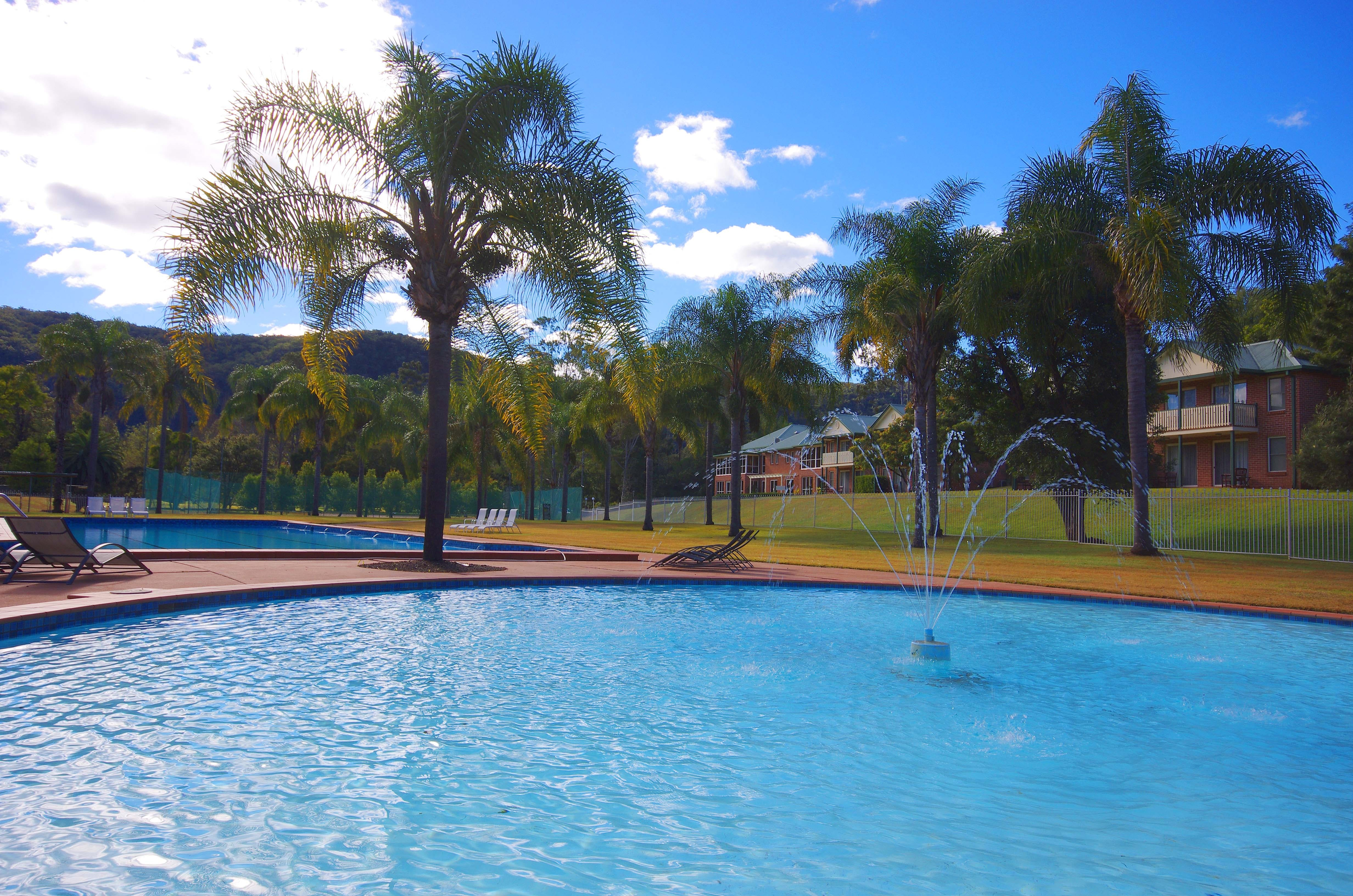 The Retreat at Wisemans - Accommodation Resorts