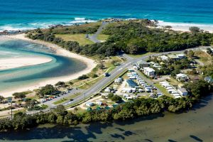 Tweed Holiday Parks Hastings Point - Accommodation Resorts
