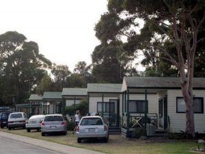 Bairnsdale Holiday Park - Accommodation Resorts
