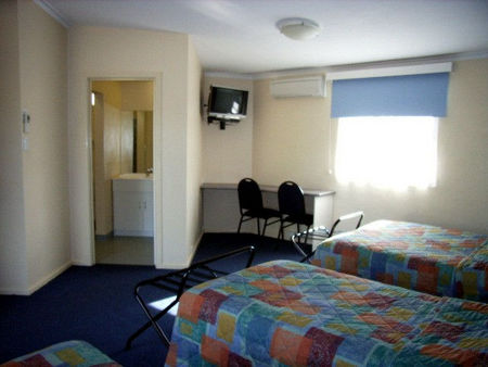 Bairnsdale Main Motel - Accommodation Resorts